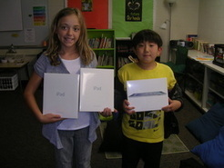iPads Changed My Classroom | iPads, MakerEd and More  in Education | Scoop.it