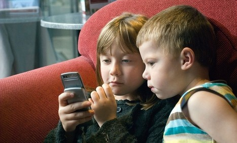 Do we have a duty to snoop on our kids? 60% of think so | It's Show Prep for Radio | Scoop.it