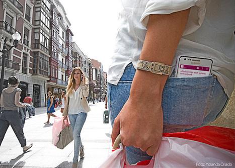 ¿Qué es un wearable? Introducción a la tecnología ponible.   Les TICs en Turisme   Scoop.it