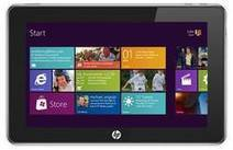 Une tablette tactile Windows 8 pour HP en préparation | Outsourcing ... | Ardoise et tablette | Scoop.it