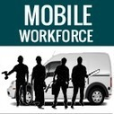 Advantages & Disadvantages of having a Mobile Workforce | Work and Leisure (Society & Culture) | Scoop.it