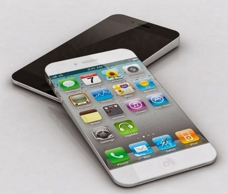 iPhone 6 Rumours On Air - Specs And Price | iNPhoShop | AndroOcean & iNPhoShop | Scoop.it