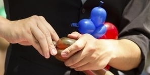 Team-Building Exercises – Creativity: Strengthening Creative Thinking in Your Team | Serious Play | Scoop.it