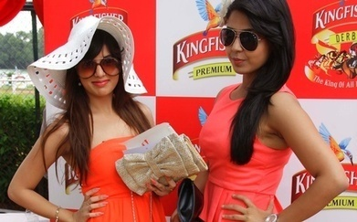Derby fashion: Hat is the crowning glory - The New Indian Express | women fashion clutches | Scoop.it