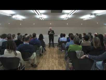 Seamus Heaney reads The Underground - YouTube | Seamus Heaney | Scoop.it