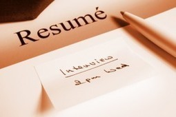 Make Your Resume Stand Out Using Marketing Strategies ... | Resumes That Rock | Scoop.it