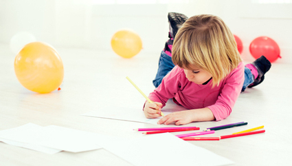 Occupational Therapists: What Do They Do? | Child Mind Institute | The Profession | Scoop.it
