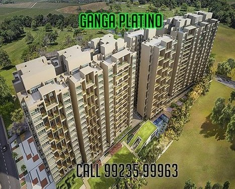 Kharadi Ganga Platino - Recommended Site | Real Estate | Scoop.it