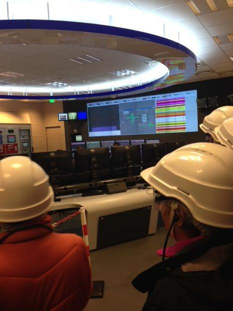 JIE à la centrale EDF du Havre | Centrale thermique EDF du Havre | Scoop.it