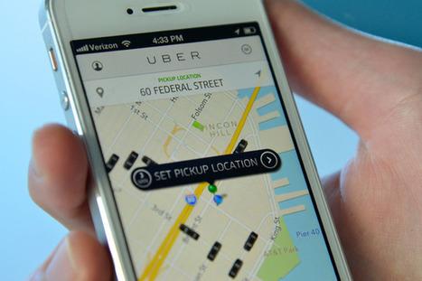 How a Florida fender-bender could threaten Uber's business model | Fredric Paul | NetworkWorld.com | Surfing the Broadband Bit Stream | Scoop.it