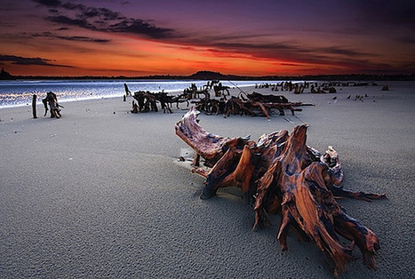 Seascape Photography Tips | Everything Photographic | Scoop.it