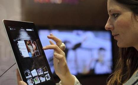 Livres physiques/livres numériques: Pourquoi les top des ventes sont si différents? | Le livre numérique est-il une tablette comme les autres | Scoop.it