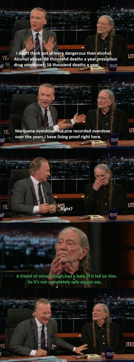 Maijuana is safe - Dump A Day | Humor | Scoop.it