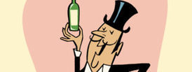 Should You Ever Decant Champagne? | Vitabella Wine Daily Gossip | Scoop.it