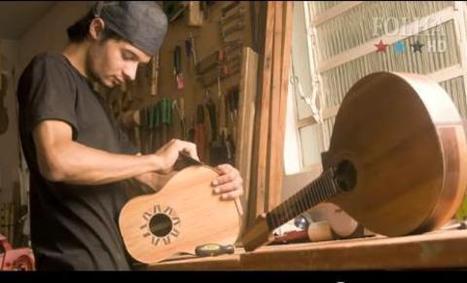 (PT) - Glossário de Madeiras Para Instrumentos Musicais | mundoflorestal.com.br | Glossarissimo! | Scoop.it