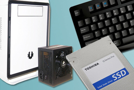 12 stellar PC upgrades for the holidays, all less than $300 - PCWorld | Where we're going we won't need roads (tech news) | Scoop.it
