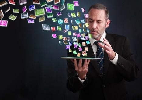 3 réseaux sociaux où votre entreprise doit être | Réseaux sociaux d'entreprise | Scoop.it