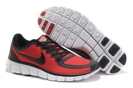 Homme Nike Free 5.0 V4 série la plus efficace trouve | chaussures nike free pas cher | Scoop.it