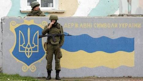Does Russia have a 'responsibility to protect' Ukraine? Don't buy it | Trending in Uganda | Scoop.it