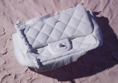 3D Printing, Copyright Nightmare or DIY Heaven? | Mode, textile et 3D | Scoop.it