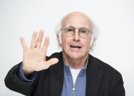 UX, According to Larry David | Expertiential Design | Scoop.it