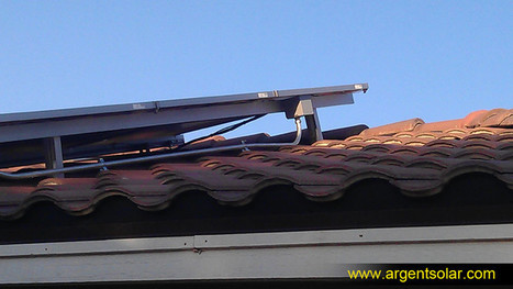 Argent Solar is only a leading solar installer in California | Argentsolar | Scoop.it