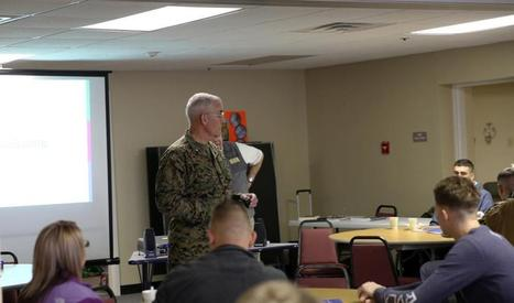 PREP course helps service members, spouses maintain healthy marriage | Healthy Marriage Links and Clips | Scoop.it