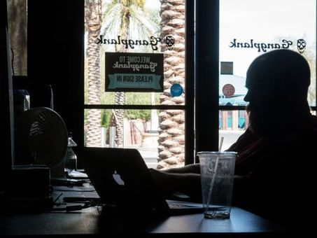 Coworking spaces can boost your creativity - azcentral.com   Curated by Elevate Coworking, Phoenix AZ   Scoop.it