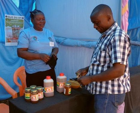 Why beekeepers need to know about prices, taxes and marketing | BTC Tanzania | International aid trends from a Belgian perspective | Scoop.it