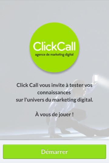 Click Call Quizz #3 | Découvrir Click Call | Scoop.it
