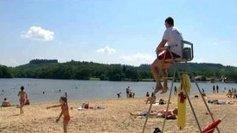 Où peut-on se baigner en Limousin ? La carte exhaustive des lieux de baignade surveillés en Haute-Vienne, Creuse et Corrèze.   Limoges - Haute-Vienne &  Limousin   Scoop.it