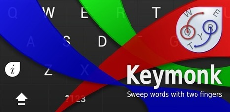 Keymonk Keyboard v2.29 (paid) apk download | ApkCruze-Free Android Apps,Games Download From Android Market | Keymonk keyboard | Scoop.it