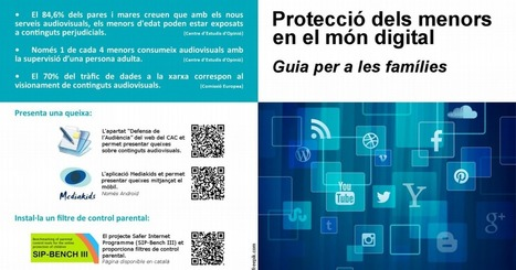 Díptic Consell internet.pdf | NOVETATS-WEB | Scoop.it