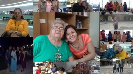 collage familiar | LAS TICS  EN LA ESCUELA | Scoop.it
