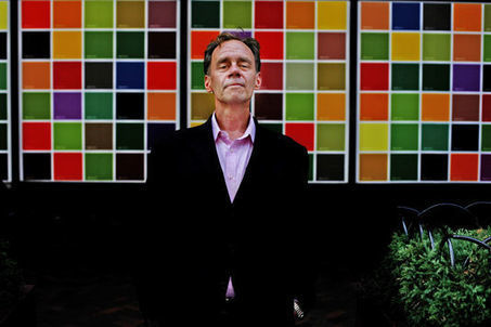 David Carr, l'ancien accro au crack devenu journaliste intransigeant   DocPresseESJ   Scoop.it