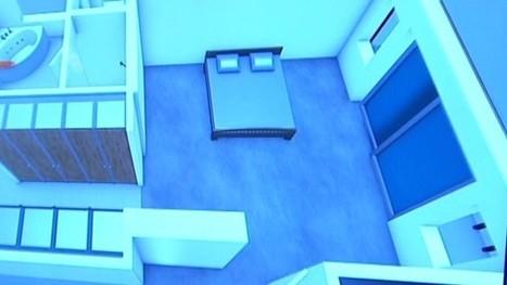 Inside Pistorius' apartment the night girlfriend was killed | Oscar Pistorious Trial | Scoop.it