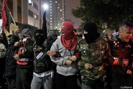 Causas de las masivas manifestaciones en Brasil - El Ciudadano (Chile)   Activismo en la RED   Scoop.it