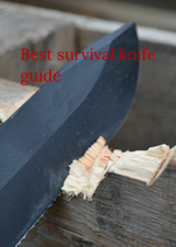 Best survival knife guide | Useful stuffs | Scoop.it