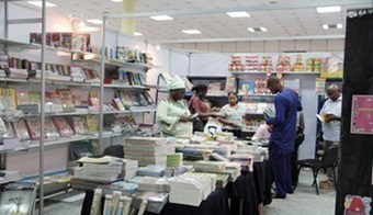 Tackling E-books At International Book Fair 2014 - THISDAY Live | Information Science and LIS | Scoop.it