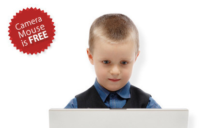 Camera Mouse   UDL & ICT in education   Scoop.it