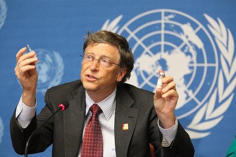 La Fondation Gates ne finance que des recherches qui sont transparentes vis-à-vis du grand public | Le monde de l'Internet | Scoop.it