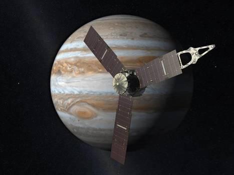 Misión suicida al planeta más peligroso del Sistema Solar | Enseñar Geografía e Historia en Secundaria | Scoop.it