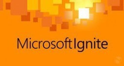 Office 365 Groups Roadmap Announcement – Ignite 2015 | Office 365 and SharePoint | Scoop.it
