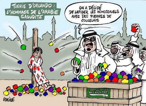 Humour noir colorisé | Epic pics | Scoop.it