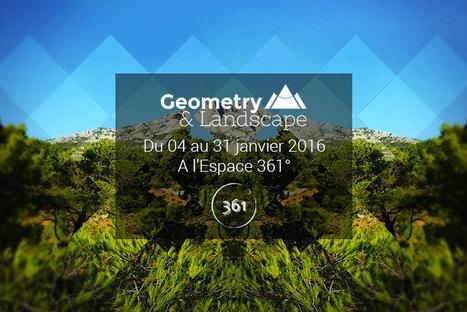 MA PRÉSENCE A L'EXPOSITION COLLECTIVE JEUNE TALENT DU 04 AU 31 JANVIER 2016 A L'ESPACE 361° A AIX-EN-PROVENCE | Web design | Scoop.it