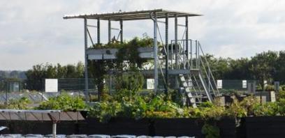 Les villes en route vers l'autonomie alimentaire - URBIS Le mag   revue de johane   Scoop.it