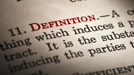 Las palabras del inglés (y el español) que utilizamos mal, según Steven Pinker | Todoele - ELE en los medios de comunicación | Scoop.it