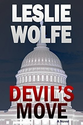 Devil's Move: A Thriller (Political Terrorism Technothriller) (English Edition) | Political Agendas | Scoop.it