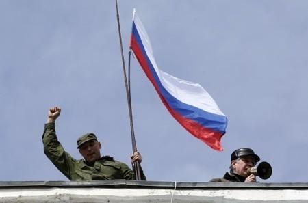 Sur Wikipédia, la guerre fait rage sur l'actualité la Crimée | Archivance - Miscellanées | Scoop.it
