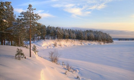 Finland winter holidays: A perfect Finnish in Karelia | Finland | Scoop.it